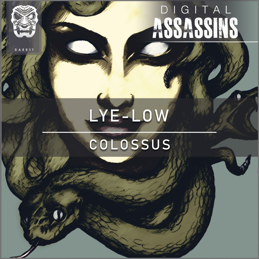 Lye Low - Colossus