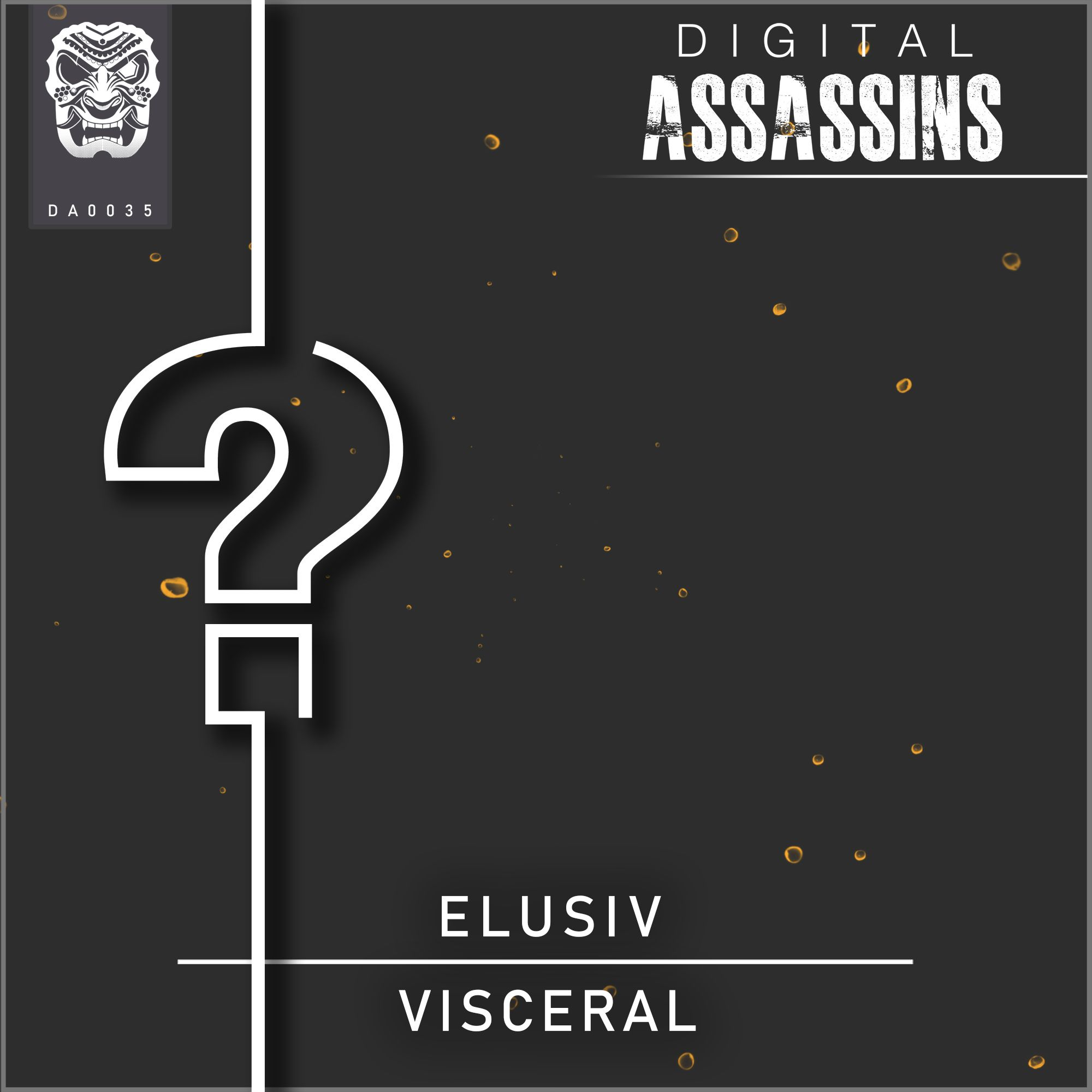 Elusiv - Visceral