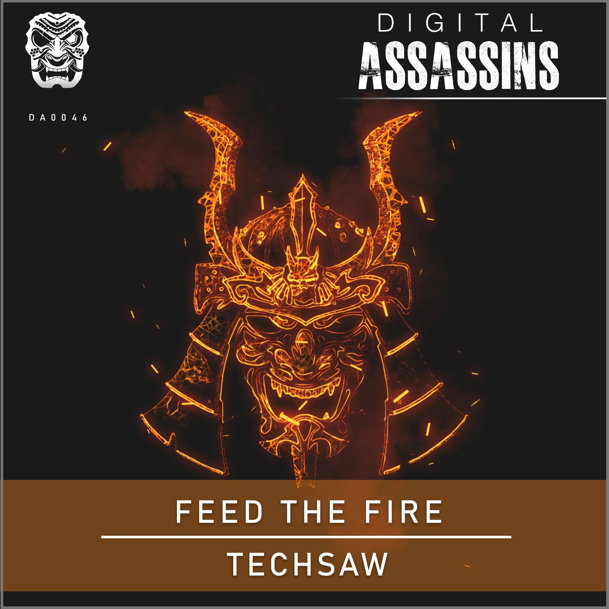 Feed The Fire - TechSaw