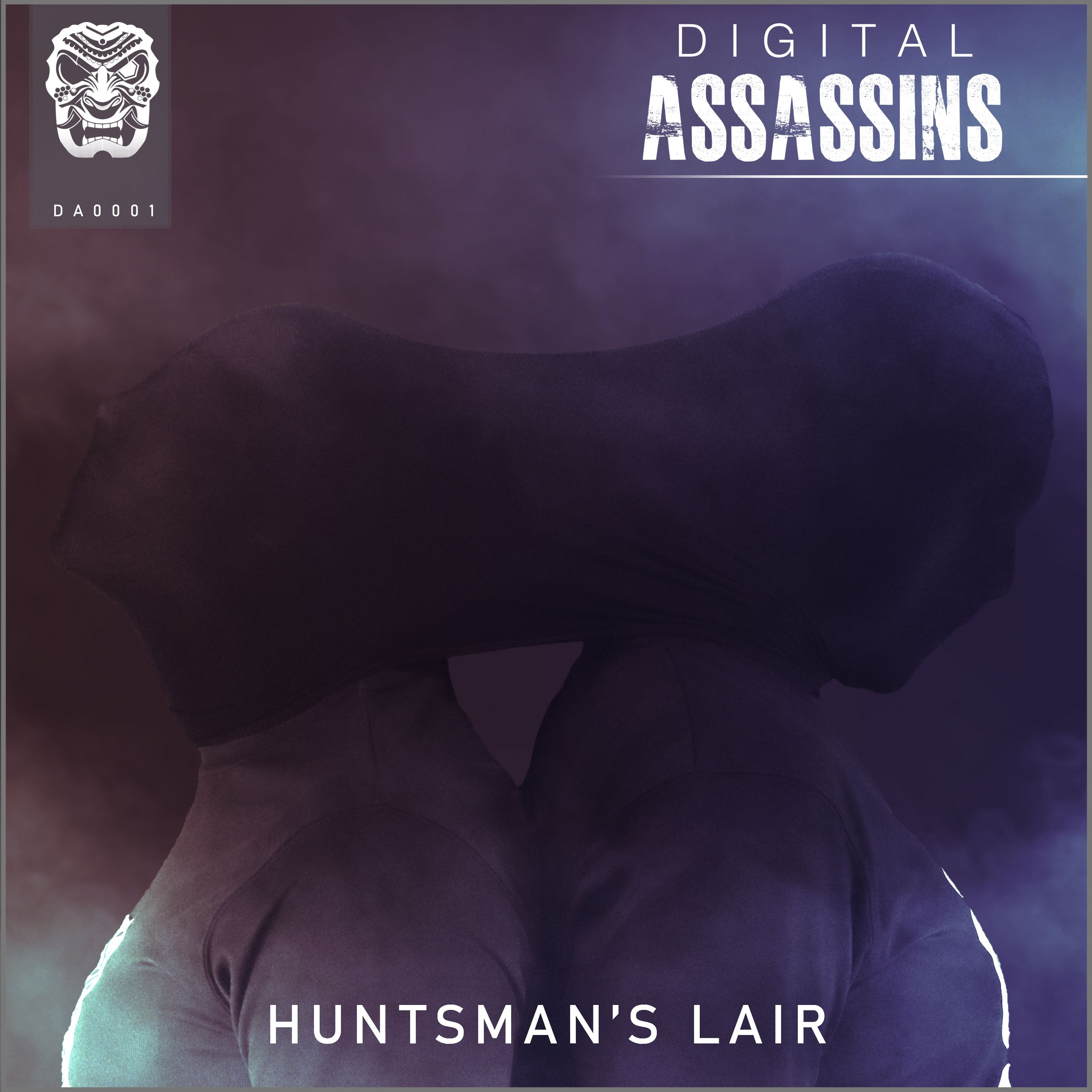 The Contractor - Huntsman's Lair