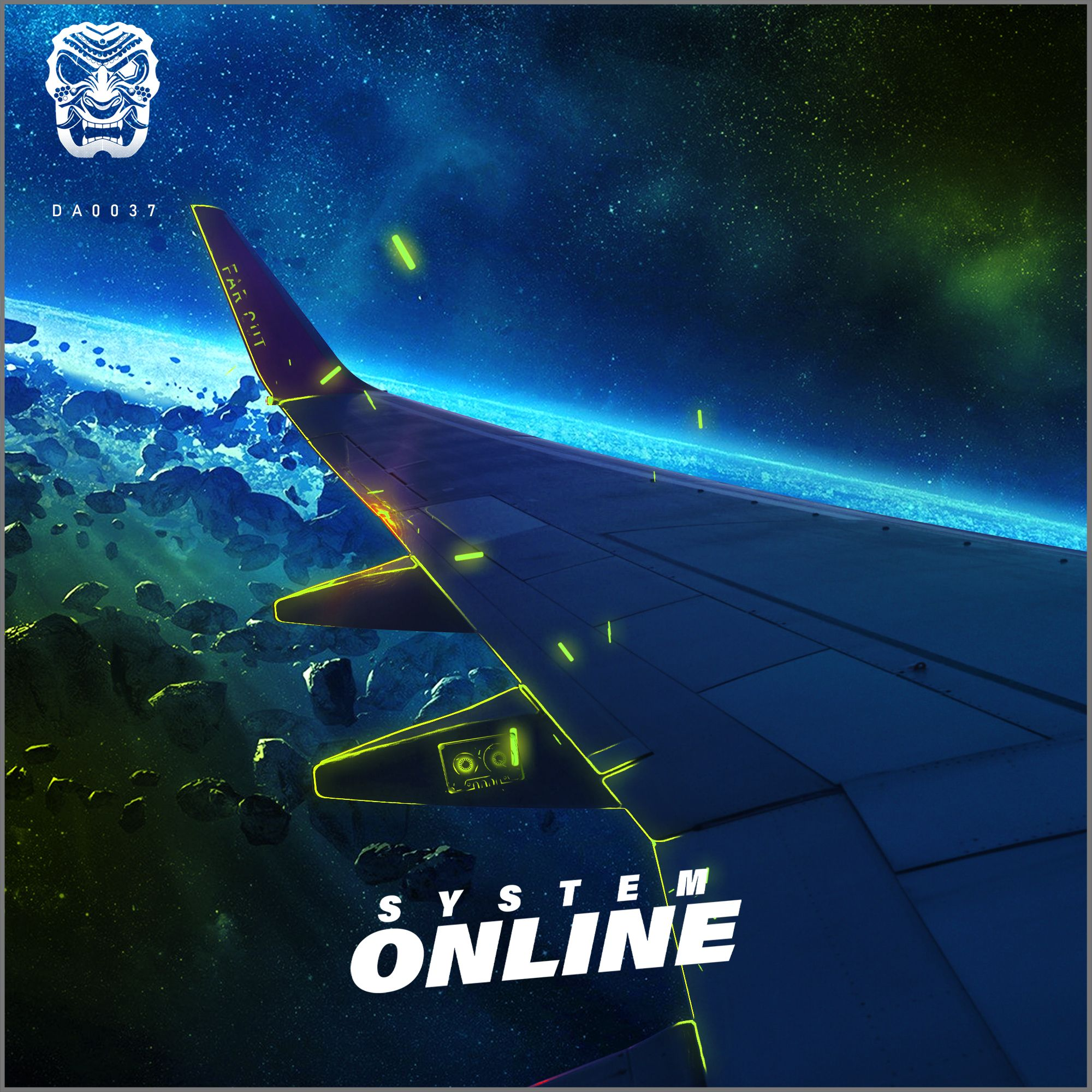 System Online - Far Out
