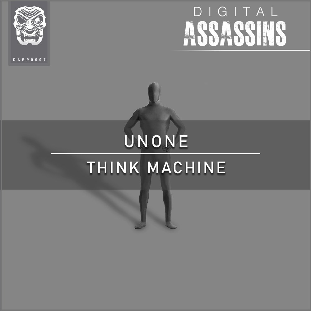 Unone - Think Machine