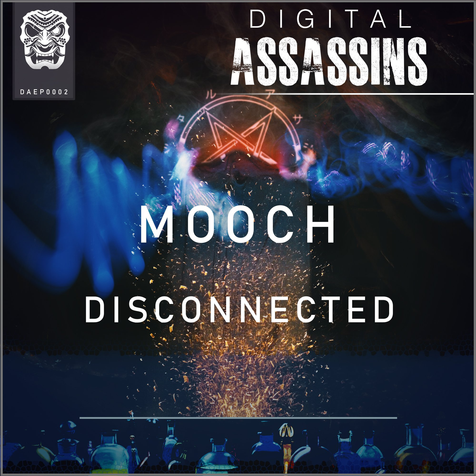 Mooch - Disconnected