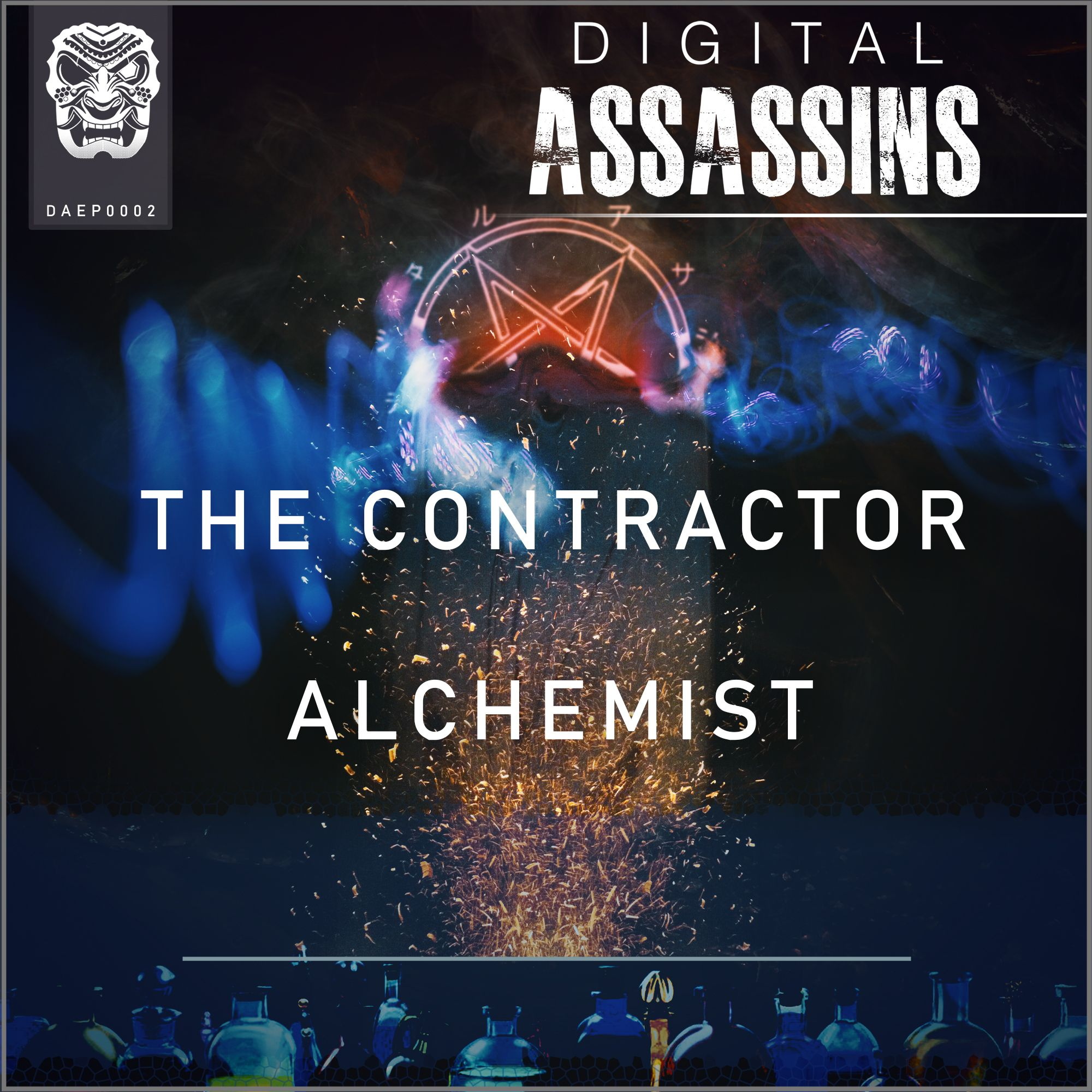 The Contractor - Alchemist